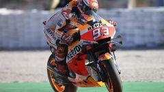 MotoGP Valencia: Marquez vince d'autorità, 2° Quartararo