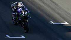 MotoGP Valencia 2019, Ricardo Tormo, Cheste: Maverick Vinales (Yamaha)