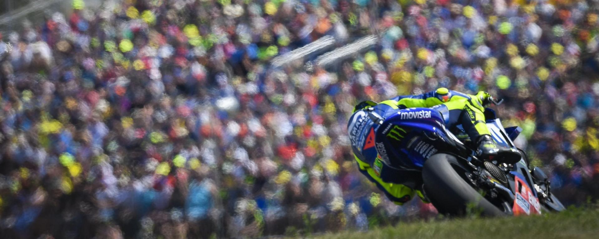 Valentino Rossi a un passo da un altro record leggendario