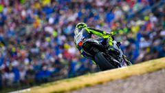 MotoGP, Valentino Rossi (Monster Energy Yamaha)