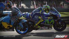 MotoGP17 eSport Championship: schermata 11