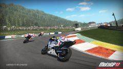 MotoGP17 eSport Championship: schermata 4