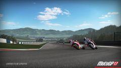 MotoGP17 eSport Championship: schermata 5