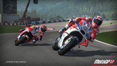 MotoGP17 eSport Championship: schermata 6