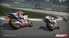 MotoGP17 eSport Championship: schermata 7