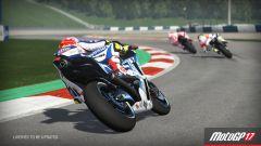 MotoGP17 eSport Championship: schermata 8