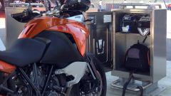 MotoParking, il parcheggio intelligente - Immagine: 1