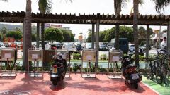 MotoParking, il parcheggio intelligente - Immagine: 6