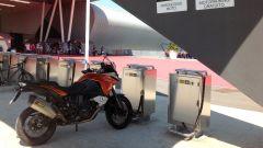 MotoParking, il parcheggio intelligente - Immagine: 2