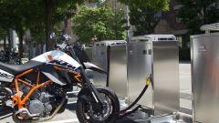 MotoParking, il parcheggio intelligente - Immagine: 3
