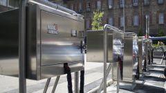 MotoParking, il parcheggio intelligente - Immagine: 5