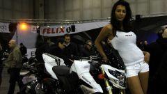 Motor Bike Expo 2012: anticipazioni e istruzioni per l'uso - Immagine: 16