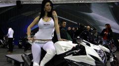 Motor Bike Expo 2012: anticipazioni e istruzioni per l'uso - Immagine: 17
