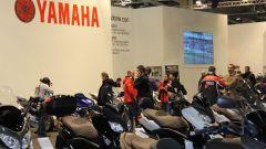 Motor Bike Expo 2012: anticipazioni e istruzioni per l'uso - Immagine: 64