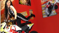 Motor Bike Expo 2012: anticipazioni e istruzioni per l'uso - Immagine: 8