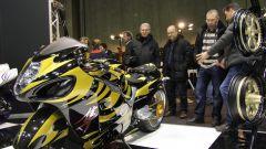 Motor Bike Expo 2012: anticipazioni e istruzioni per l'uso - Immagine: 58