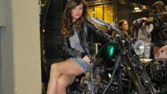Motor Bike Expo 2012: anticipazioni e istruzioni per l'uso - Immagine: 76