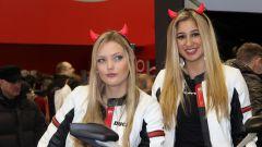 Motor Bike Expo 2012: anticipazioni e istruzioni per l'uso - Immagine: 77