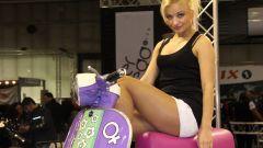 Motor Bike Expo 2012: anticipazioni e istruzioni per l'uso - Immagine: 1