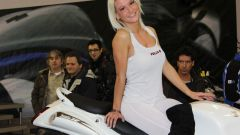 Motor Bike Expo 2012: anticipazioni e istruzioni per l'uso - Immagine: 24