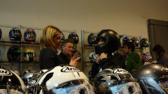 Motor Bike Expo 2013, cartoline dalla fiera - Immagine: 203