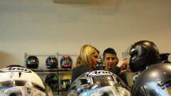 Motor Bike Expo 2013, cartoline dalla fiera - Immagine: 202
