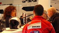 Motor Bike Expo 2013, cartoline dalla fiera - Immagine: 199