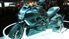Motor Bike Expo 2013, cartoline dalla fiera - Immagine: 207