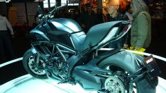 Motor Bike Expo 2013, cartoline dalla fiera - Immagine: 195