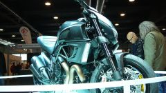 Motor Bike Expo 2013, cartoline dalla fiera - Immagine: 130