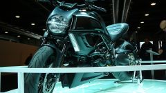 Motor Bike Expo 2013, cartoline dalla fiera - Immagine: 146