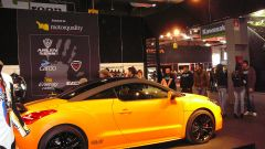 Motor Bike Expo 2013, cartoline dalla fiera - Immagine: 151