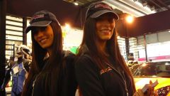 Motor Bike Expo 2013, cartoline dalla fiera - Immagine: 154