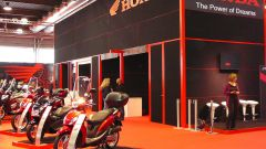 Motor Bike Expo 2013, cartoline dalla fiera - Immagine: 159