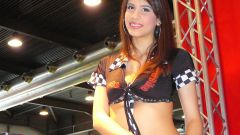 Motor Bike Expo 2013, cartoline dalla fiera - Immagine: 128