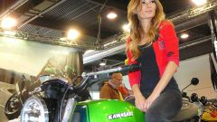 Motor Bike Expo 2013, cartoline dalla fiera - Immagine: 131