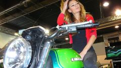 Motor Bike Expo 2013, cartoline dalla fiera - Immagine: 134