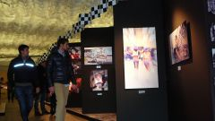 Motor Bike Expo 2013, cartoline dalla fiera - Immagine: 138