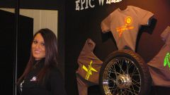 Motor Bike Expo 2013, cartoline dalla fiera - Immagine: 140