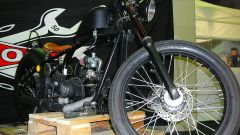 Motor Bike Expo 2013, cartoline dalla fiera - Immagine: 181