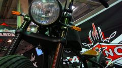 Motor Bike Expo 2013, cartoline dalla fiera - Immagine: 182