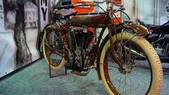 Motor Bike Expo 2013, cartoline dalla fiera - Immagine: 193