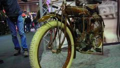 Motor Bike Expo 2013, cartoline dalla fiera - Immagine: 178