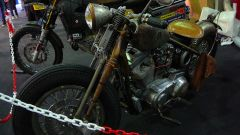 Motor Bike Expo 2013, cartoline dalla fiera - Immagine: 166