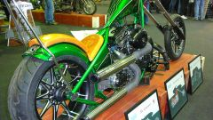 Motor Bike Expo 2013, cartoline dalla fiera - Immagine: 170
