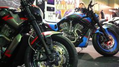 Motor Bike Expo 2013, cartoline dalla fiera - Immagine: 172