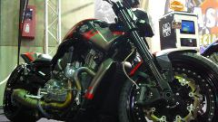 Motor Bike Expo 2013, cartoline dalla fiera - Immagine: 173