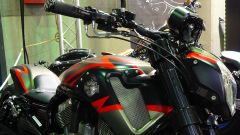 Motor Bike Expo 2013, cartoline dalla fiera - Immagine: 174