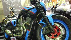 Motor Bike Expo 2013, cartoline dalla fiera - Immagine: 176