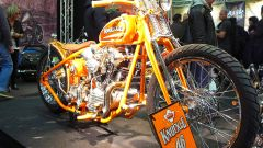 Motor Bike Expo 2013, cartoline dalla fiera - Immagine: 74
